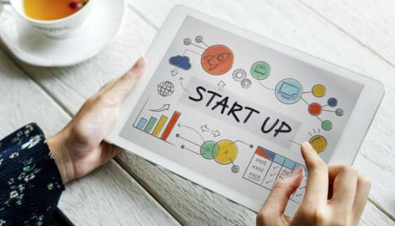 Profitable startup business